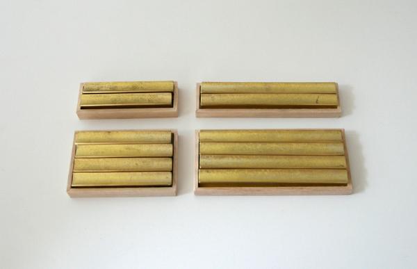 FUTAGAMI/주조해 피부의 집토끼 랠리 레스트 「유성」/소2개들이[놋쇠제 집토끼 랠리 레스트・젓가락을 올려 놓는 받침은 FUTAGAMI 후타가미/세련된 놋쇠제 젓가락을 올려 놓는 받침]