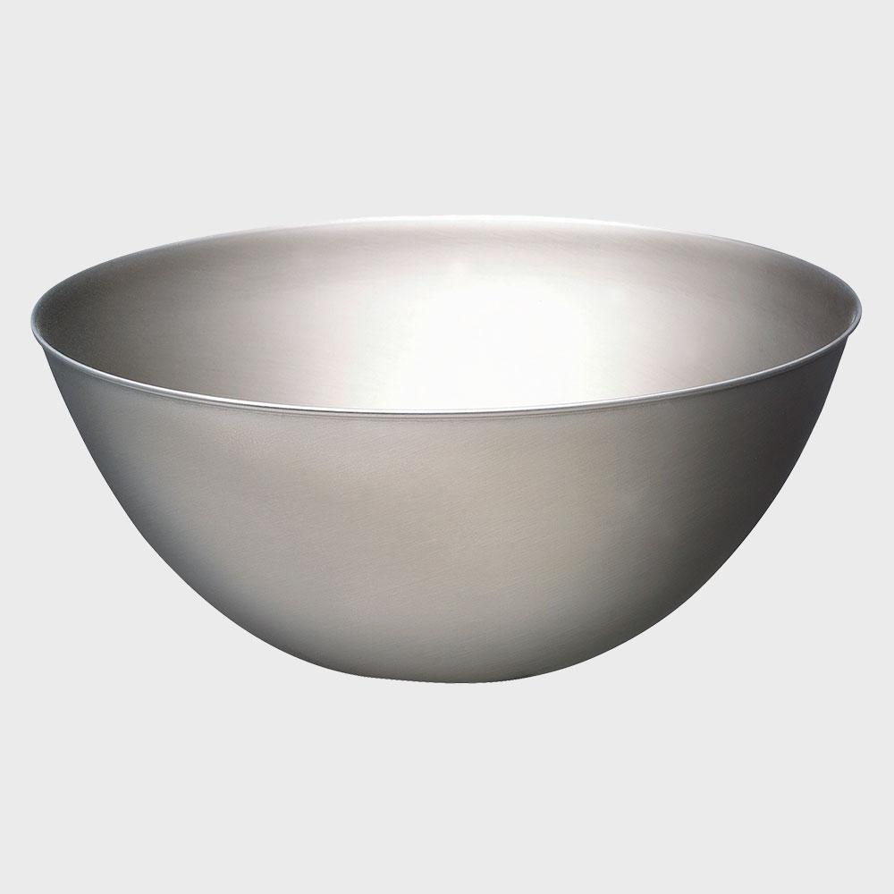 柳宗道孢子囊群柳碗/球直径 27 厘米不锈钢球、 不锈钢