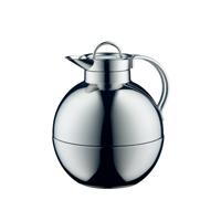 【100-3000円offクーポン】alfi アルフィ 魔法びん/Kugel/0.94L/ステンレスミラー[ alfiの魔法瓶0.75~1.0リットル ]