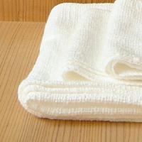 비와 코 주변/フキン/布巾/화이트 [와 코 주변/フキン/布巾에서 아 토 피 비누 필요] [M 편 1/6]