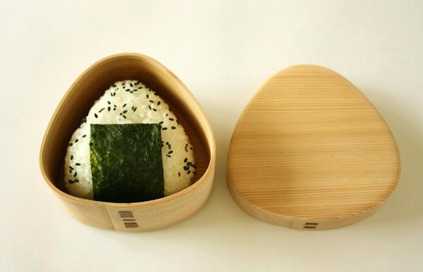 시바타 케이신상점/오다테 휨말썽장이/주먹밥 도시락상자
