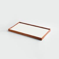 【100-3000円offクーポン】architect made/アーキテクトメイド/Turning Tray1/ターニングトレイ1/全4色