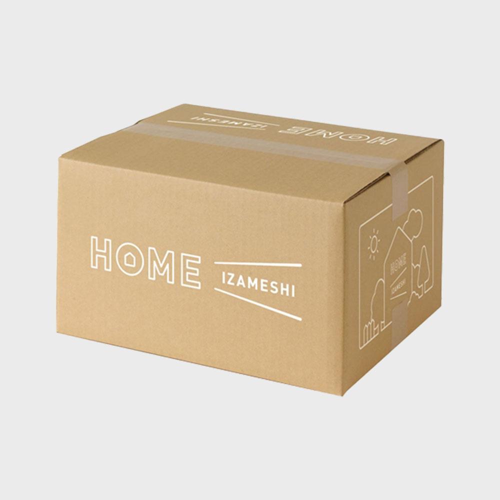 【100円offクーポン】IZAMESHI ホーム イザメシ 長期保存食セット