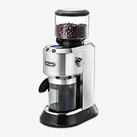 デロンギ / デディカ コーン式コーヒーグラインダー / KG521J-M