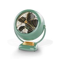 【100-3000円offクーポン】VORNADO ボルネード サーキュレーター・扇風機 VFAN-JP アンティークグリーン
