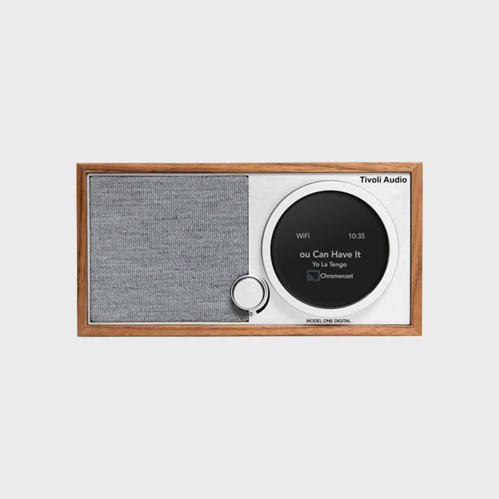 【4/11 20:00- 70h限定早割10%OFFクーポン】Tivoli Model One Digital