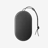 【マラソン期間¥100-2000クーポン】B&O play ( Beo play ベオプレイ ) P2 Bluetooth スピーカー ブラック