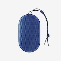 【100-3000円off&ママ割P5倍】B&O play ( Beo play ベオプレイ ) P2 Bluetooth スピーカー ロイヤルブルー