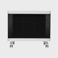 遠赤外線 電気ヒーター インターセントラル MyHeat Seraphy(マイヒートセラフィ―) MHS-700[ インターセントラルの電気ストーブ・パネルヒーター ]