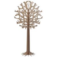【マラソン期間¥100-2000クーポン】北欧 lovi クリスマスツリー 68cm/丸M/ナチュラルウッド[ lovi クリスマスツリー キット/北欧 ヒンメリと]