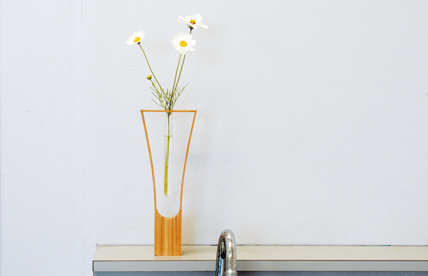 Designshop Teori Theory Flower Vase Hollow Rakuten Global Market
