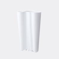 【100-2000円offクーポン】iittalaイッタラ/aalto vase アアルト ベース/花瓶 finlandia 201mm/ホワイト
