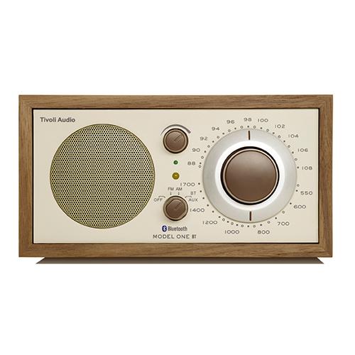 【100円offクーポン】チボリオーディオ/tivoli audio/Model One BT [ハイエンドオーディオはtivoli audio チボリオーディオ]