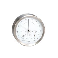 【¥100クーポン】BARIGO/温湿気圧計(壁掛用) BG317 φ105