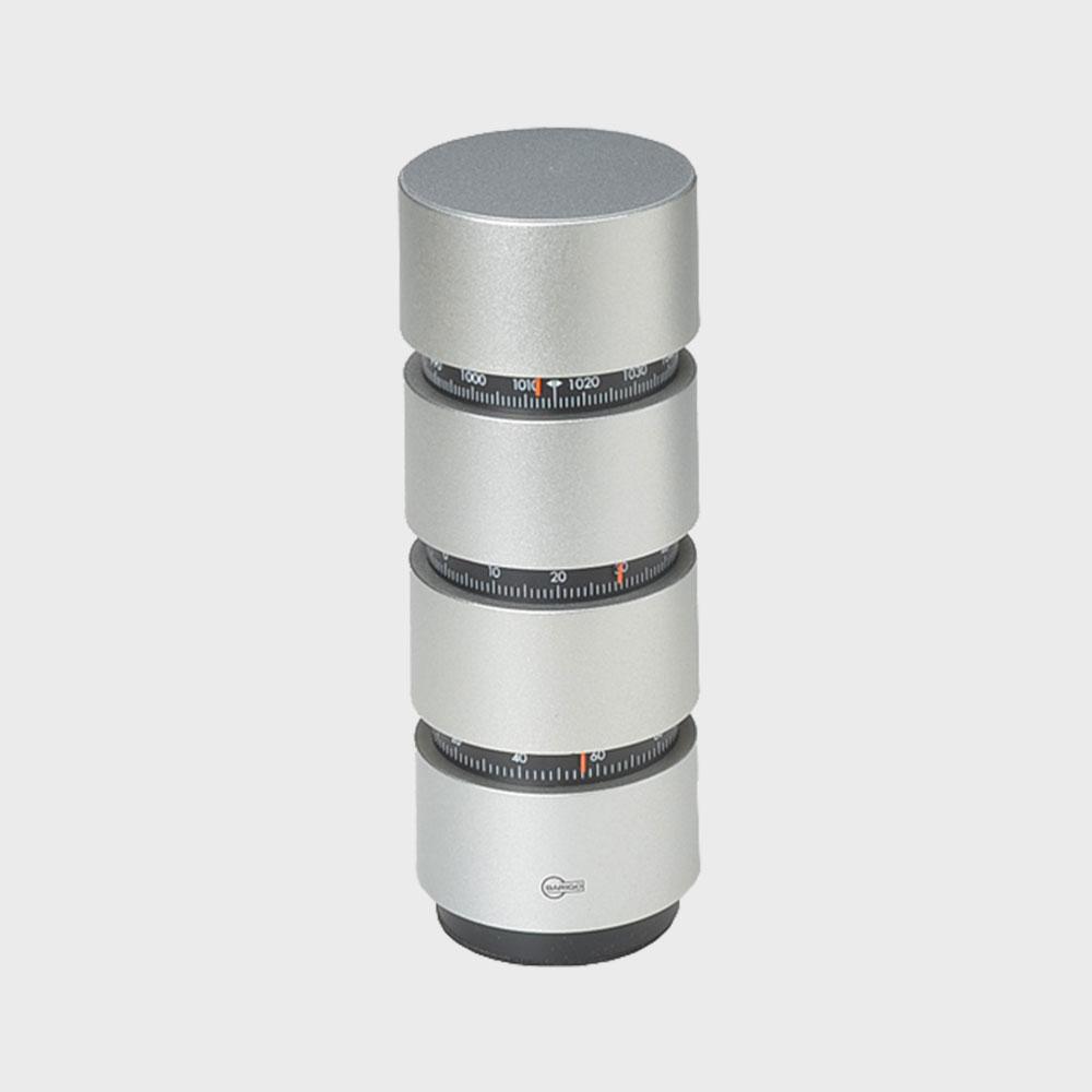 【100-2000円クーポン&エントリーでP5倍】 BARIGO バリゴ BG331 ( 壁掛け ) 温湿気圧計 /