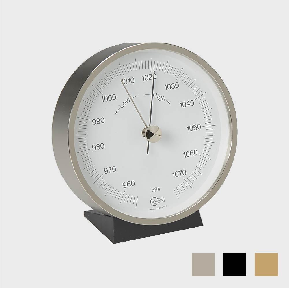 BARIGO バリゴ /気圧計 (壁掛け・卓上両用) [全3種]