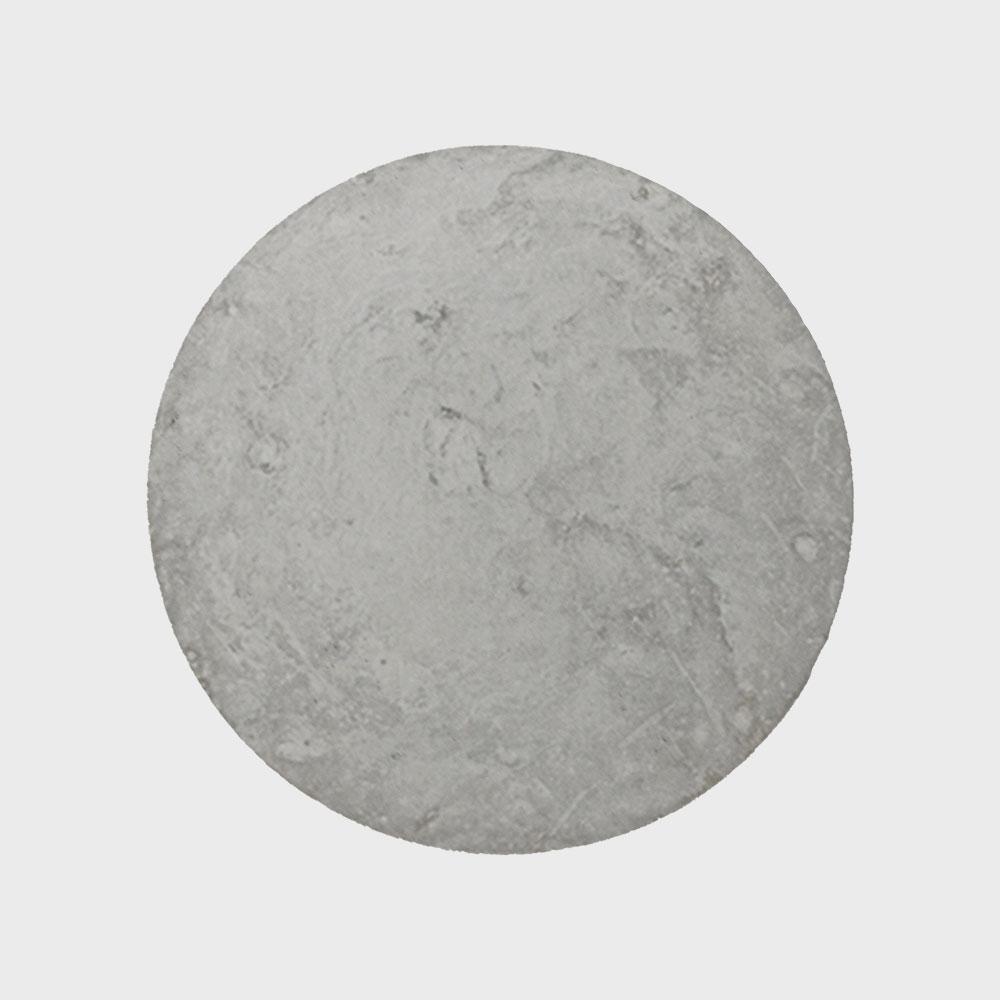 mortar FLOORWALL Circle Natural φ740