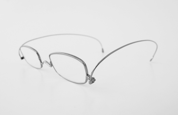 85d02a71b1ba paperglass convex glasses square basic silver. paperglass 老眼鏡 スクエア ベーシックグレー