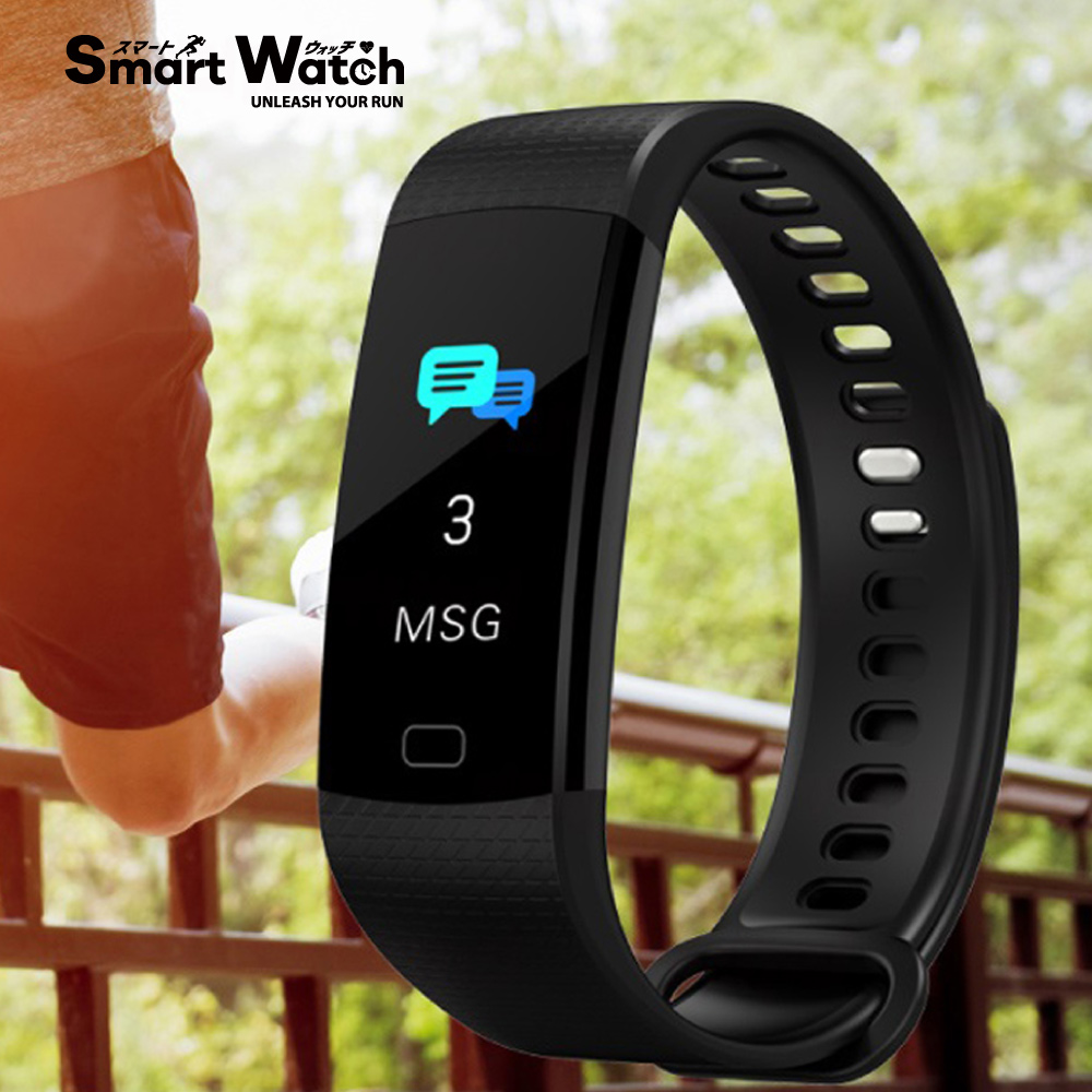 iphone iOS Android calorie consumption sleep run to measure smart watch  watch active mass meter feeling beat blood pressure measurement
