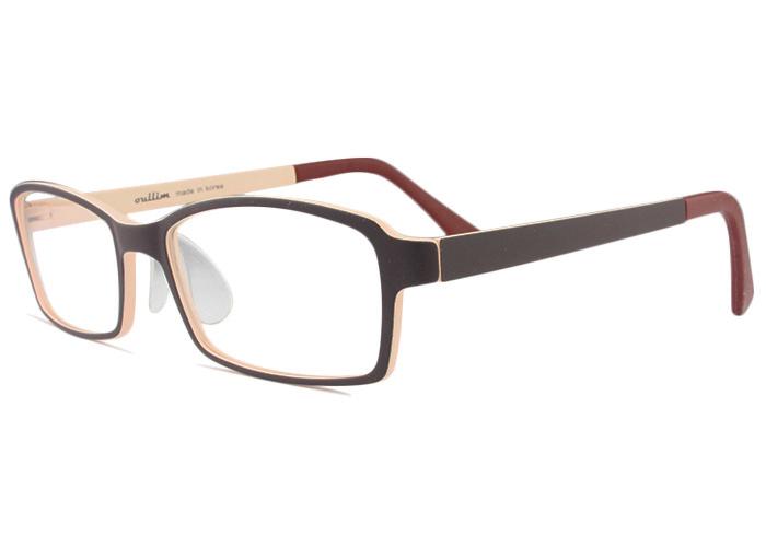 アイカフェ EYE CAFEtr3037 br ブラウン スキンカラ-セル 鼻パッド付 メガネ めがね 眼鏡伊達 度付き 新品 送料無料xBdoeWrC