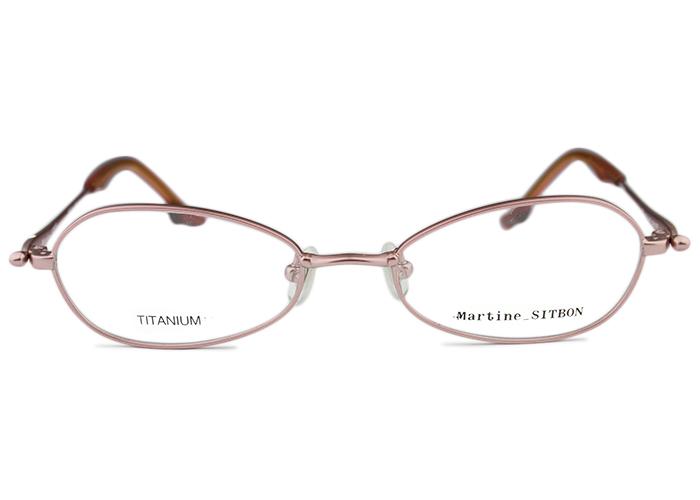 ■アイカフェ EYE CAFE■6743 co r19 ピンク■メガネ めがね 眼鏡■伊達 度付き 新品 送料無料