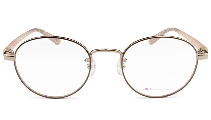 【激安大特価!】  ジルバイジルスチュアート 眼鏡 02-0040 c.2 ブラウン メガネ メガネ 眼鏡 JILL by JILLSTUART by 新品 送料無料 jb2, 釣具の三平:ec4e8ae2 --- holger-marschall.info