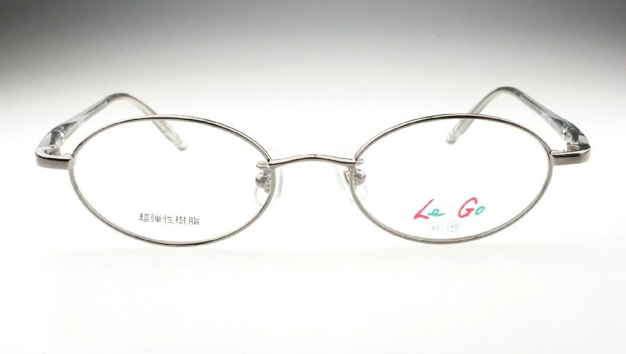 ガンメタルlg-101-c5-45-r889キッズ メガネフレーム超弾性 メガネフルリムメガネメガネ 眼鏡 めがね