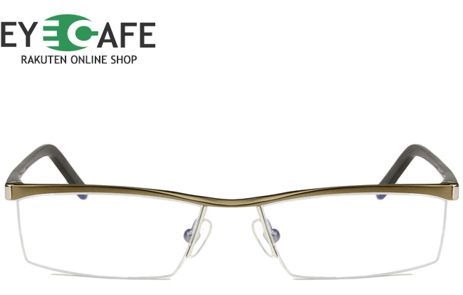 f00015cd55cb partners EYE CAFE ♢ bronze ♢ nose pad with ♢ nylon type ♢ myopic astigmatic  hyperopia cheap glasses glasses ♢ glasses with degrees without reading ...