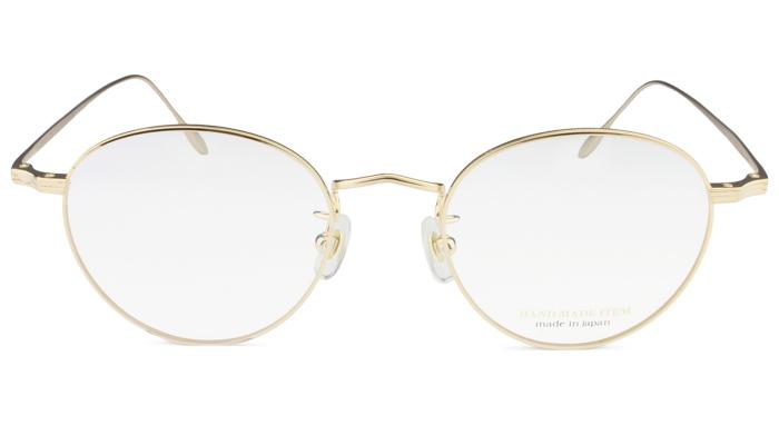 ノヴァ NOVA h-3028 c.2 ゴールド 老眼鏡 遠近両用 伊達 メガネ 眼鏡 新品 送料無料 nova3