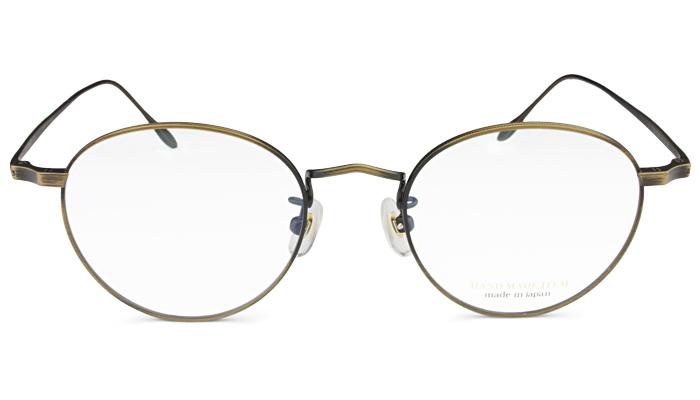 ノヴァ NOVA h-3028 c.5 アンティークゴールド 老眼鏡 遠近両用 伊達 メガネ 眼鏡 新品 送料無料 nova3