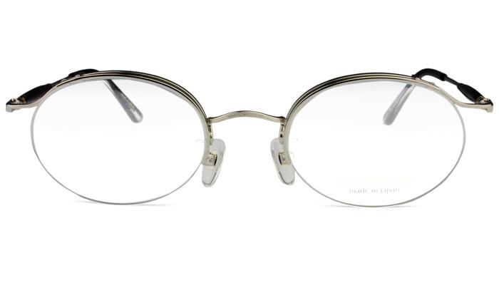 ノヴァ NOVA h-3032 c.1 シルバー 老眼鏡 遠近両用 伊達 メガネ 眼鏡 新品 送料無料 nova1