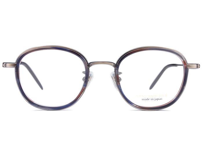 ■ノヴァ NOVA■h-3102 c.3 nv3 アンティークブラウン/ブラウン■メガネ めがね 眼鏡■伊達 度付き 新品 送料無料