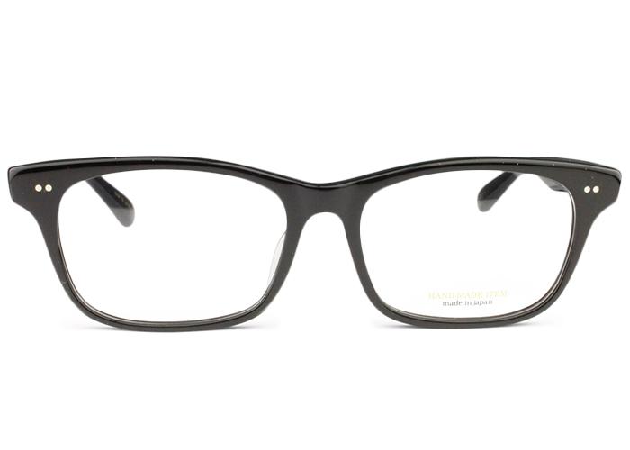 ノヴァ NOVA h-4025 c.1 ブラック 大きい メガネ 眼鏡 新品 伊達 老眼鏡 遠近両用 送料無料 nov5