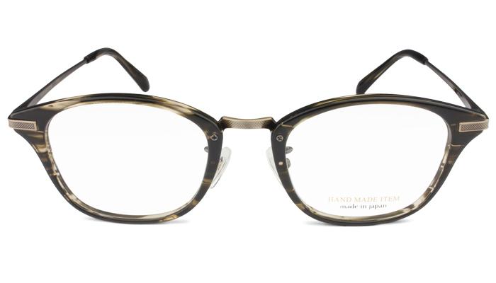 ノヴァ NOVA h-5017 c.3 ブラウンササ/アンティークブラウン 老眼鏡 遠近両用 伊達 メガネ 眼鏡 新品 送料無料 nov025