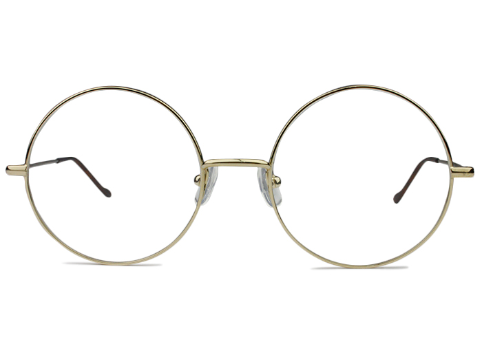 ユニオンアトランティック UNION ATLANTIC ua3614 c.11 ゴールド メガネ 眼鏡 伊達 新品 老眼鏡 遠近両用 送料無料