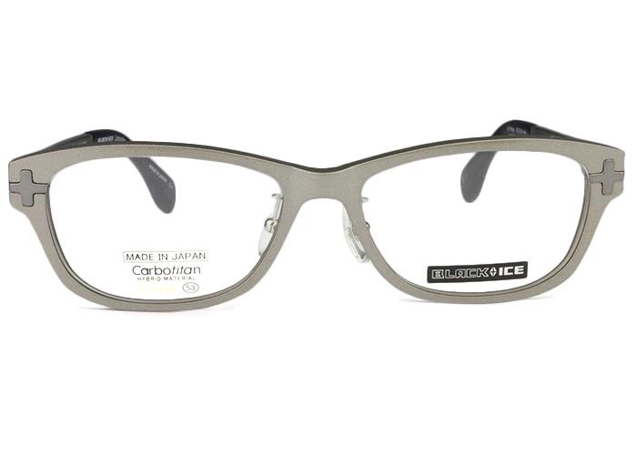 ブラックアイス BLACK ICE CT-7018 c.2 グレー メガネ 眼鏡 新品 伊達 老眼鏡 遠近両用 送料無料 bi004