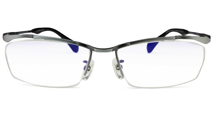 ウルトラセブン×BLACKICE Raise us-514 バルタン星人 メガネ 眼鏡 めがね 度付き 数量限定 日本製 新品 送料無料
