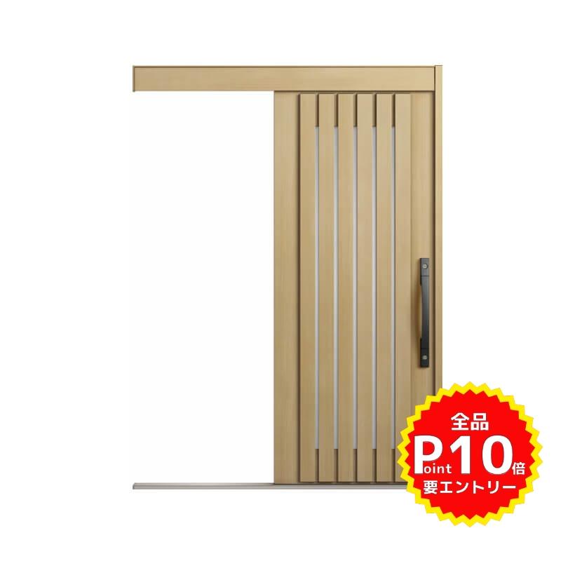 【6月はエントリーでP10倍】玄関引戸 リクシル エルムーブ2 L24型 一本引き 本体鋼板仕様 呼称W183 W1838×H2150mm 玄関引き戸 LIXIL/TOSTEM トステム 玄関ドア サッシ リフォーム DIY