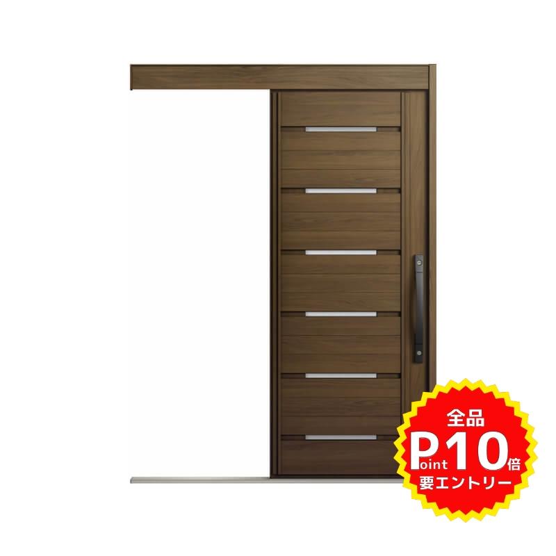 玄関引戸 リクシル エルムーブ2 L26型 一本引き 本体鋼板仕様 呼称W183 W1838×H2150mm 玄関引き戸 LIXIL/TOSTEM トステム 玄関ドア サッシ リフォーム DIY