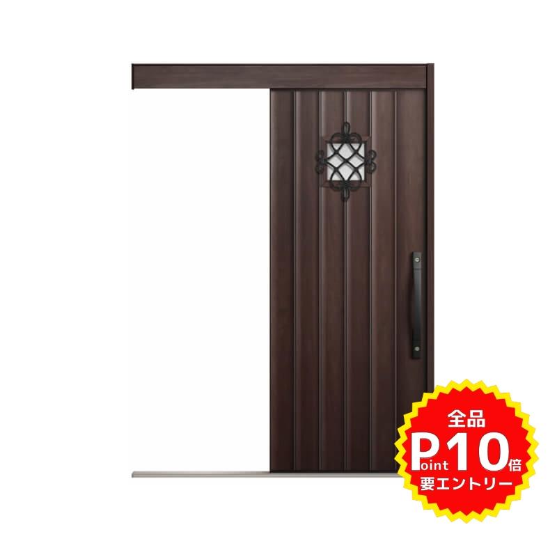 玄関引戸 リクシル エルムーブ2 L62型 一本引き 本体鋼板仕様 呼称W183 W1838×H2150mm 玄関引き戸 LIXIL/TOSTEM トステム 玄関ドア サッシ リフォーム DIY