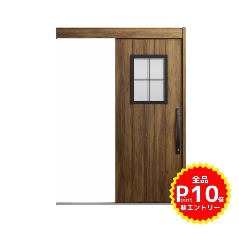 玄関引戸 リクシル エルムーブ2 L64型 一本引き 本体鋼板仕様 呼称W183 W1838×H2150mm 玄関引き戸 LIXIL/TOSTEM トステム 玄関ドア サッシ リフォーム DIY