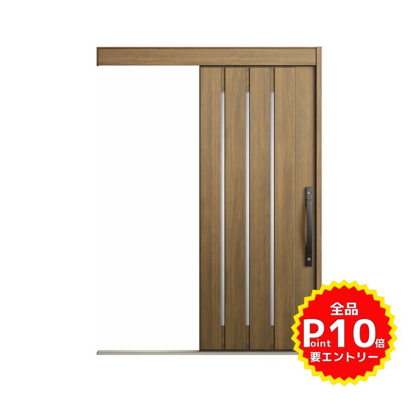 玄関引戸 リクシル エルムーブ2防火戸 L29型 一本引き 本体鋼板仕様 呼称W183 W1838×H2150mm 玄関引き戸 LIXIL/TOSTEM トステム 玄関ドア サッシ