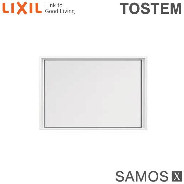 樹脂アルミ複合サッシ FIX窓(内押縁タイプ) 07405 W780×H570 LIXIL サーモスX 半外型 LOW-E複層ガラス(アルゴンガス入)