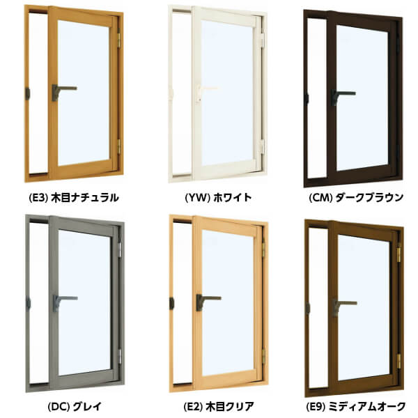 Casement single plate glass transparence 3mm/ type 4mm/ transparence 5mm W  width 270-500 H 1401-1560mm in height YKK window sash reform DIY in window