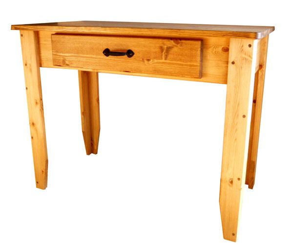 [カントリー家具]ワーキングデスク(作業台)【送料無料】テーブル(キャンペーン除外品)[完成品]