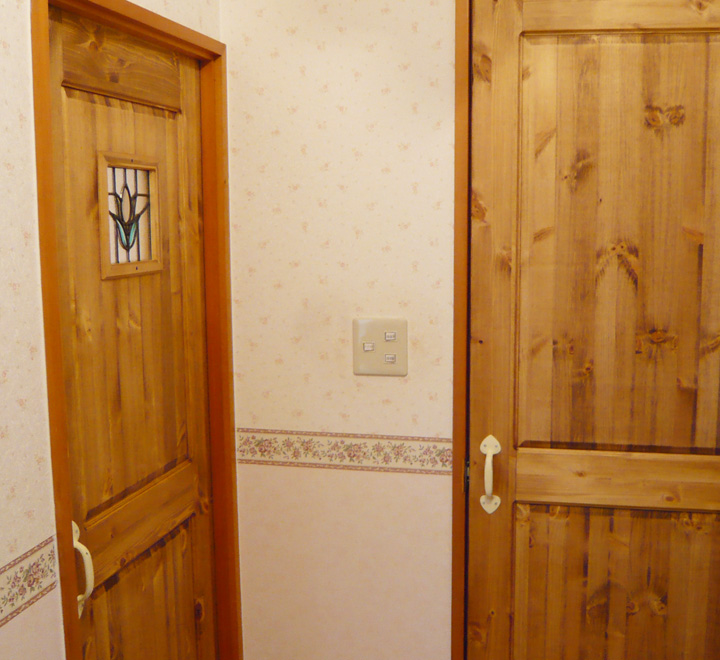 furniture made from doors. Type: Country Furniture Interior Doors. Model: DC1-DOS Product Name: Door (simple) Room Made From Doors