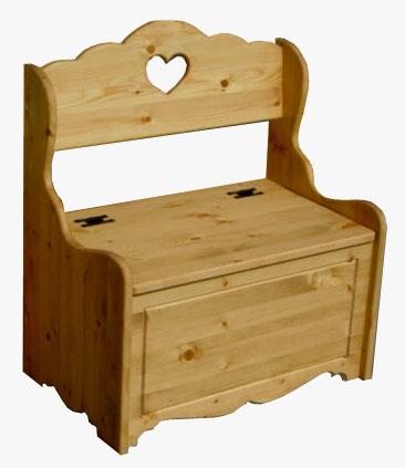 [カントリー家具]ハートのベンチ【送料無料】[完成品]木製 ナチュラル カントリーテイスト フレンチカントリー モダン 無垢