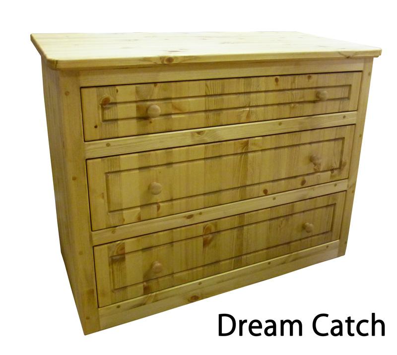 [カントリー家具 収納] チェストML(タンス)【送料無料】 パイン家具[完成品]木製 ナチュラル カントリーテイスト フレンチカントリー モダン 無垢