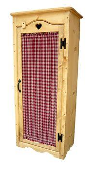 [カントリー家具] マルチキャビネットL【送料無料】[完成品]木製 ナチュラル カントリーテイスト フレンチカントリー モダン 無垢