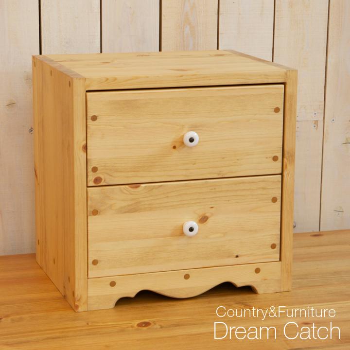 [カントリー家具 収納]【送料無料】キューブBOX1(マルチキャビネット ボックスキャビネット) [完成品]木製 ナチュラル カントリーテイスト フレンチカントリー モダン 無垢